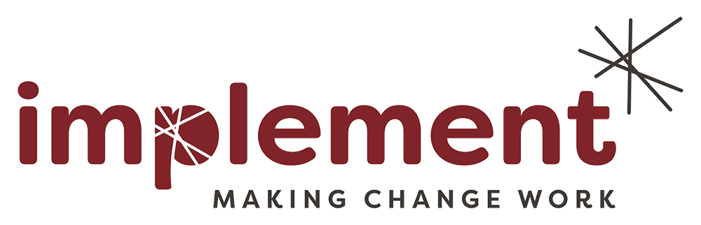 Implement logo